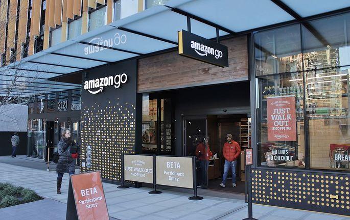 Amazon nona maior empresa do mundo em faturamento