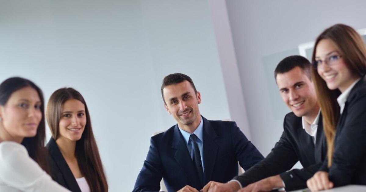 O Que é A Estrutura Organizacional De Uma Empresa