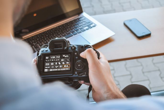 ganhar dinheiro com fotos na internet