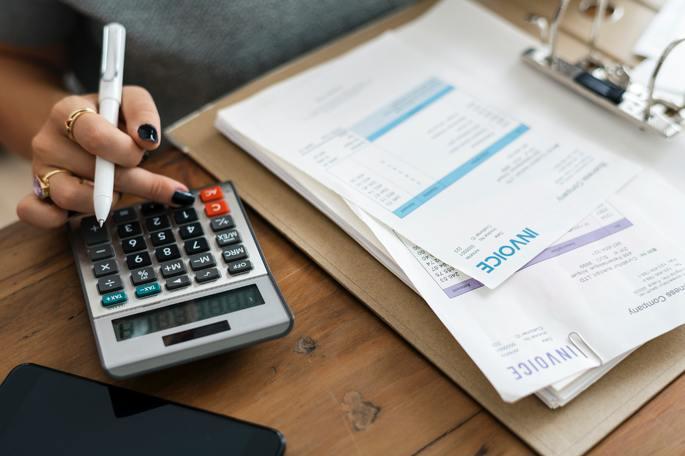 Orçamento de dívidas