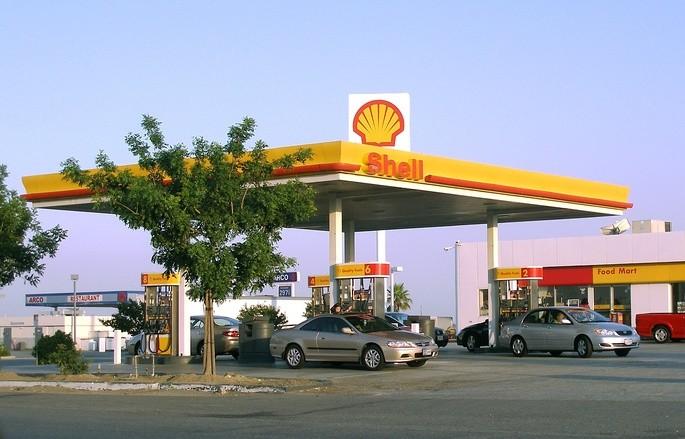 Shell quinta maior empresa do mundo em faturamento