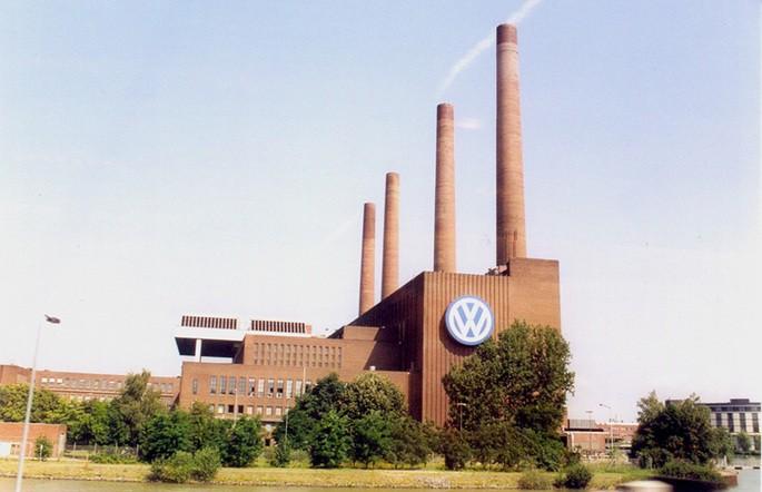 volkswagen sétima maior empresa do mundo em faturamento